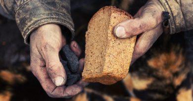 Владимир Поздняков: Никакой план борьбы с бедностью не поможет. Нужно менять всю социально-экономическую политику.