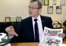 Депутат Государственной Думы В.Г. Поздняков встретился с партийным активом г. Краснокаменска.