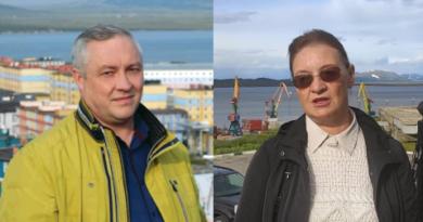 Дебаты Владимира Гальцова и депутата Государственной Думы от Единой России